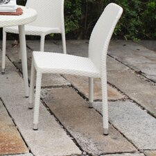 Charleston Stacking Dining Side Chair