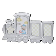 Train Picture Frame