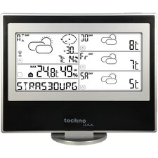 Meteotronic Weather Station