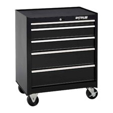 "Shop Series 26""W 5-Drawer Tool Chest"