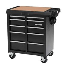 "Speciality Series 34""W 5-Drawer Tool Chest"