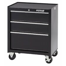 "Shop Series 26""W 3-Drawer Tool Chest"
