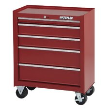 """Shop Series 26""""W 5-Drawer Tool Chest"""