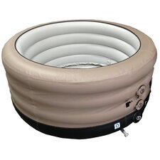 Grand Rapids 5 Person Inflatable Spa