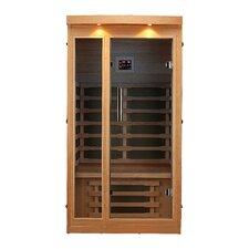 Chilliwack 1 Person Carbon Far Infrared Sauna