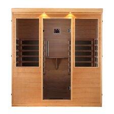 Whistler 4 Person Carbon Far Infrared Sauna