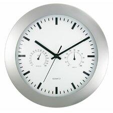 "Gauges 12"" Wall Clock"