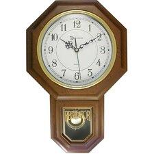 Essex Pendulum Wall Clock