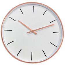 "15"" Timekeeper Clock"