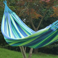 Naval Tree Hanging Suspended Indoor/Outdoor Hammock Bed