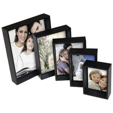 5 Piece Decorative Picture Frame Set