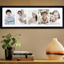 5 Opening Decorative Wall Hanging Picture Frame