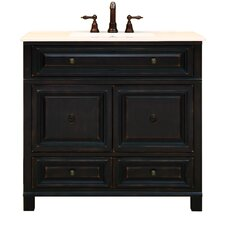 "Barton Hill 36"" Bathroom Vanity Base"