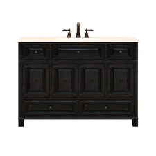 "Barton Hill 48"" Bathroom Vanity Base"