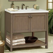 "Aiden Bath 36"" Bathroom Vanity Base"