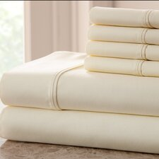 Platinum 1000 Thread Count Cotton Sheet Set