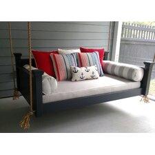 Southern Savannah Porch Swing