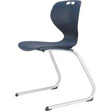 "18"" Plastic Classroom Chair"
