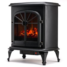 Wellington 400 Square Foot Electric Stove