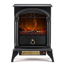 Hamilton 400 Square Foot Electric Stove
