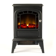 Aspen 400 Square Foot Electric Stove