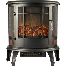 Regal 400 Square Foot Electric Stove