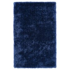 Posh Denim Area Rug