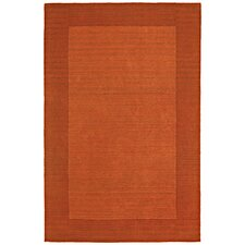 Regency Pumpkin Area Rug