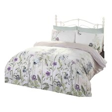 Memoirs Duvet Set