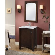 "IN 34 Series 24"" Single Vanity Set"