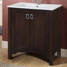 "IN 34 Series 30"" Single Vanity Set"