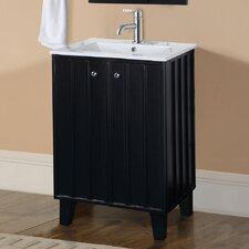 IN 31 Series Single Sink Bathroom Vanity Set