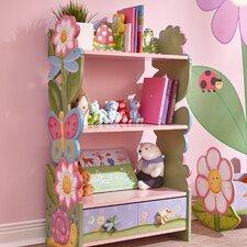 Magic Garden Children's 96.52cm Bookcase