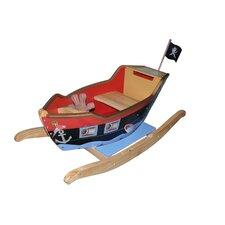 Rocking Ship (Hat , Scope, Sword)