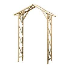 Honeysuckle Arch