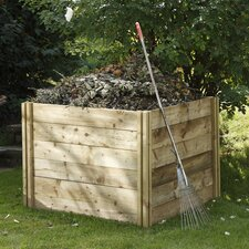 650L Compost Bin