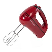 300W Rosso Hand Mixer