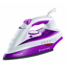 2400W Steamglide Professional Iron