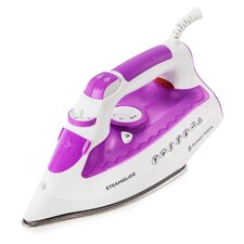 2600W Steamglide Iron