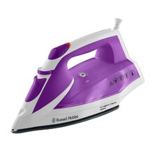 2400W Supreme Steam Traditional Iron