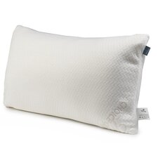 Memory Foam Choice Comfort Standard Pillow