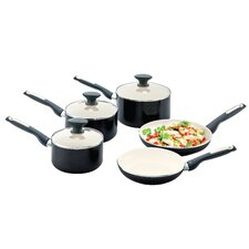 Sofia 5-Piece Non-Stick Cookware Set