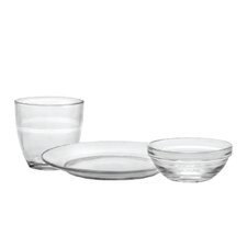 Gigogne 12 Piece Dinnerware Set