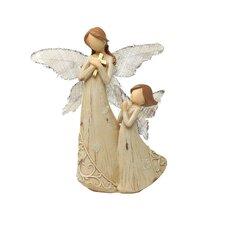 Figur Love Angel Prayer