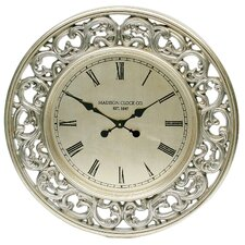 Gannon 71.1cm Clock