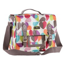 Brokenhearted 24cm Insulated Satchel