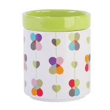 Blooming Lovely Storage Jar