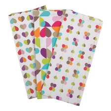 3-Piece Tea Towel Set