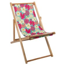 Hothouse Deck Chair