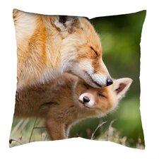 Kissenbezug Fox